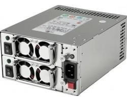 БП 4U EMACS MRT-6320PRO, MiniRedundant, 320W <1+1>