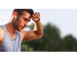 Беспроводные наушники с микрофоном HONOR Сhoice Moecen True Wireless Stereo Earbuds (CE79), White