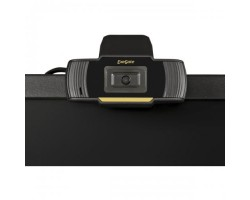 Веб-камера ExeGate GoldenEye C270 (EX286180RUS) Black