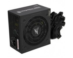БП Zalman 500W ZM500-TX II (Black) (24+2x4+2x6/8пин) ATX 2.3, Active PFC, Blue LED 120mm fan, 80Plus