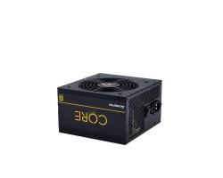 БП Chieftec Core BBS-500S 500W ATX (24+2x4+6/8пин)