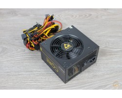 БП Chieftec Core BBS-600S 600W ATX (24+2x4+2x6/8пин)