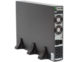 ИБП ИМПУЛЬС ФРИСТАЙЛ 3000 (аналог Ippon Innova RT 3000), 3000ВА/2700Вт (~230В, 3000ВА/2700 Вт, Русифицированный LCD, USB, EPO, RS-232, USB, SmartSlot, АКБ 6х9Ач, IEC-C13x8 + IEC-C19), напольный/стоечный источник бесперебойного питания, арт. FT30202