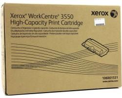 Картридж XEROX 106R01531 для WorkCentre 3550 (повышенной ёмкости)