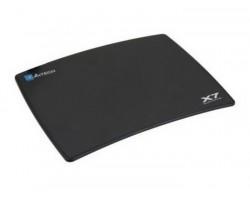 Коврик для мыши A4Tech X7-200MP (оптические мыши/лазерные мыши, материал ткань, 200x250 мм, цвет черный)