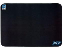 Коврик для мыши A4Tech X7-500MP (оптические мыши/лазерные мыши, материал ткань, 400x437 мм, цвет черный)