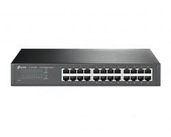 Коммутатор TP-LINK 24-port TL-SG1024D Gigabit 10/100/1000Mbps RTL