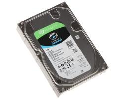 """HDD 3.5"""" SATA-III Seagate 8Tb SkyHawk ST8000VX004 256Mb"""