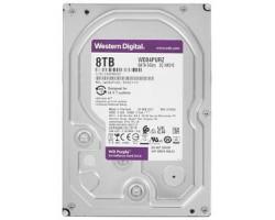 """HDD 3.5"""" SATA-III WD 8Tb Purple WD84PURZ"""
