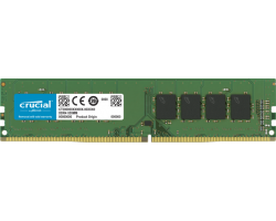 DDR IV 8Gb PC-25600 3200MHz Crucial (CT8G4DFRA32A) CL22