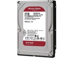 """HDD 3.5"""" SATA-III WD 2Tb Red (WD20EFAX) 5400rpm 256Mb"""