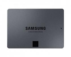 """SSD 2.5"""" SATA-III Samsung 1Tb 870 QVO MZ-77Q1T0BW RTL"""