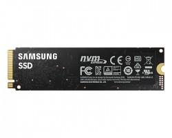 SSD M.2 2280 M Samsung 1TB 980 (MZ-V8V1T0BW) 3D NAND TLC RTL