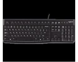 Клавиатура Logitech K120 (920-002522)