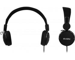 Наушники с микрофоном SVEN AP-320M black