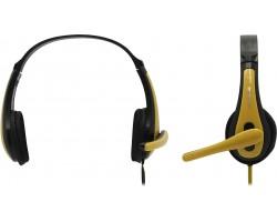 Наушники с микрофоном CANYON CNS-CHSC1BY