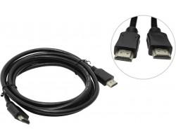 Кабель HDMI 5bites APC-005-020 (2 метра, HDMI 1.4, Ethernet)
