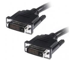 Кабель DVI Dual Link 5bites APC-099-020 (2 метра)