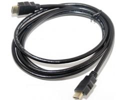 Кабель HDMI 5bites APC-200-005 (0.5 метра, HDMI 2.0)