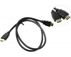 Кабель HDMI 5bites APC-200-010 (1 метр, HDMI 2.0)