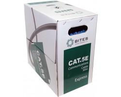 Кабель бухта 5bites FTP cat.5е FS5525-305B-BL <305m>