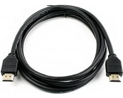 Кабель HDMI 5bites HM-100-005NA (0.5 метра, HDMI 1.4, Ethernet)