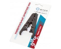 Инструмент для зачистки витой пары 5bites LY-501C