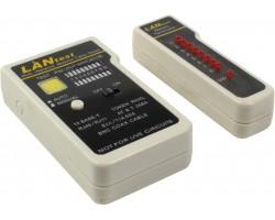 Тестер-5bites LY-CT007 LAN тестер для RJ-45/12/11