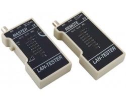 Тестер-5bites LY-CT013 LAN тестер для RJ-45/12/11