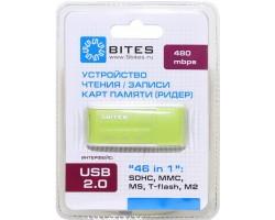 Уст-во Card reader 5bites RE2-102GR