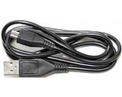 Кабель USB 2.0 AM-microBM 5P 5bites UC5002-010 1м