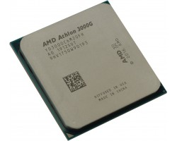 Процессор AMD Athlon 3000G YD3000C6FHMPK мультипак + AMD Original cooler 65W (Socket AM4)