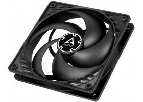Вентилятор для корпуса Arctic P12 PWM black/black ACFAN00119A