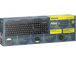 Клавиатура Defender Atlas HB-450 45450