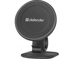 Автомобильный держатель Defender CH-115+ 360°,магнит,на панель,п/кабель 29115