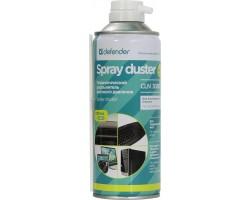 Сжатый воздух Defender <CLN30805>, 400мл