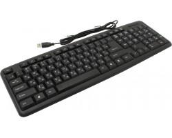 Клавиатура Defender HB-420 Black 45420