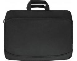 """Сумка для ноутбука Defender Monte 17'' (26065) (сумка для ноутбука 17.3"""", полиэстер, цвет черный)"""