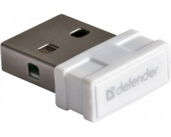 Клавиатура + мышь Defender Skyline 895 Nano USB 45895