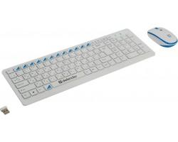 Клавиатура + мышь Defender Skyline 895 Nano USB 45895