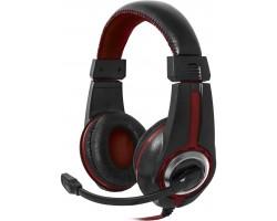 Наушники с микрофоном Defender Warhead G-185 64106