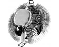 Кулер ID-Cooling DK-01S (ID-CPU-DK-01S) (LGA115X/775/AM4/AM3/+/AM2/+/FM2/+/FM1,TDP 65W, FAN 80mm)