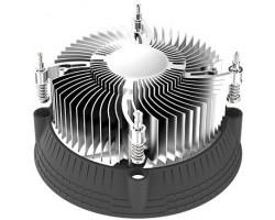 Кулер ID-Cooling DK-03i PWM Red (1200/1150/1151/1155/1156, 500-1800об/мин,TDP 100W, FAN 120mm) ID-CPU-DK-03i-PWM-RED