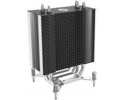 Кулер ID-Cooling SE-223 Basic (LGA2066/2011/1200/1150/1151/1155/1156/AM4,16-20дБ, 500-1600об/мин, TDP 130W,4-pin PWM, 3 тепл.трубки Direct Touch, FAN 120mm, лучшая замена Gammaxx 300) ID-CPU-SE-223-BASIC