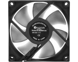 Вентилятор для корпуса ID-COOLING NO-8025-SD (ID-FAN-NO-8025-SD)
