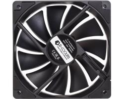 Вентилятор для корпуса ID-COOLING XF-12025-SD-K (ID-FAN-XF-12025-SD-K)