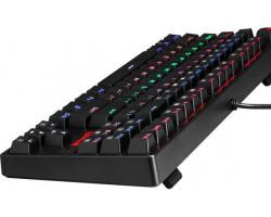 Игровая клавиатура Redragon Daksa (78308), Black