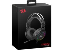 Игровая гарнитура Redragon Lamia 2 объемный звук 7.1, кабель 2 м 77701