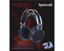 Гарнитура Redragon Scylla 75064