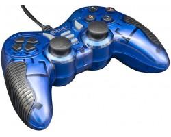 Геймпад Ritmix GP-007 Blue
